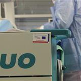 Laser k litotripsi MNUL